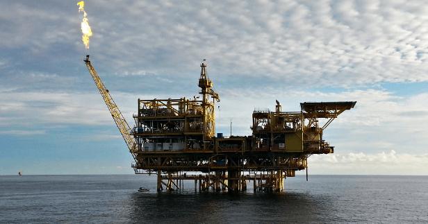 Oil & Energy company headquartered in Malaysia