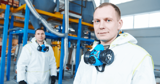 Chemical distribution company headquartered in Europe