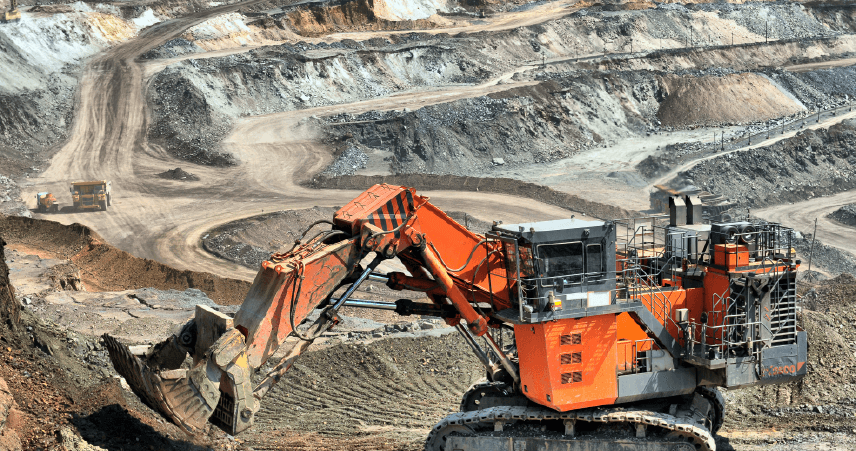 Mining & Metals company headquartered in Europe