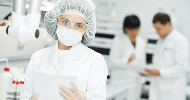 Pharmaceutical company headquartered in Europe